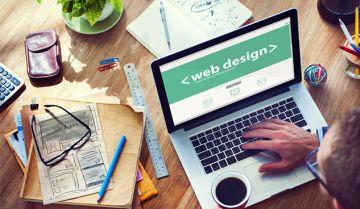 Tuyển nhân viên thiết kế Web Designer 04/2019